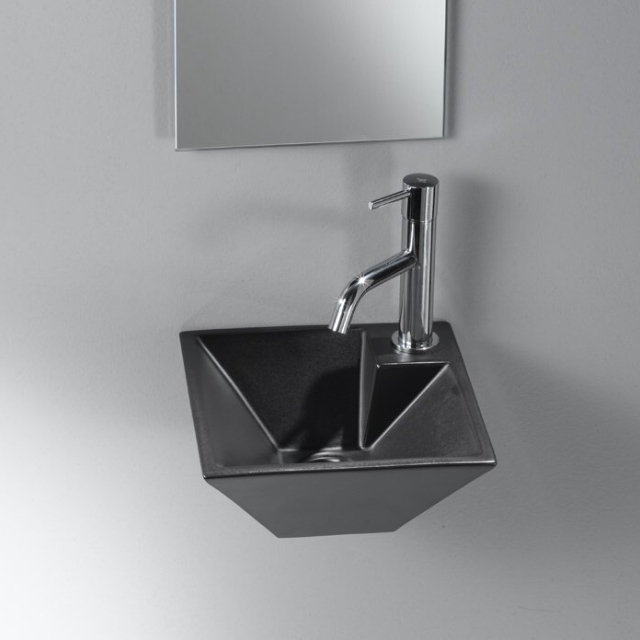 FIrkantet lille håndvask
