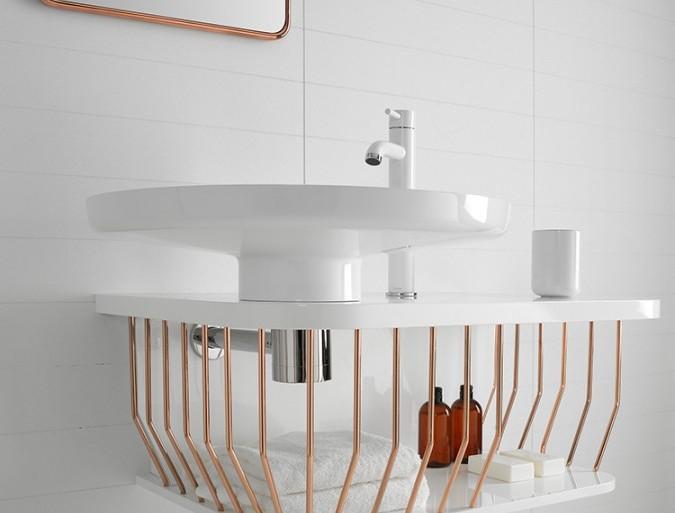 Håndvask Bowl