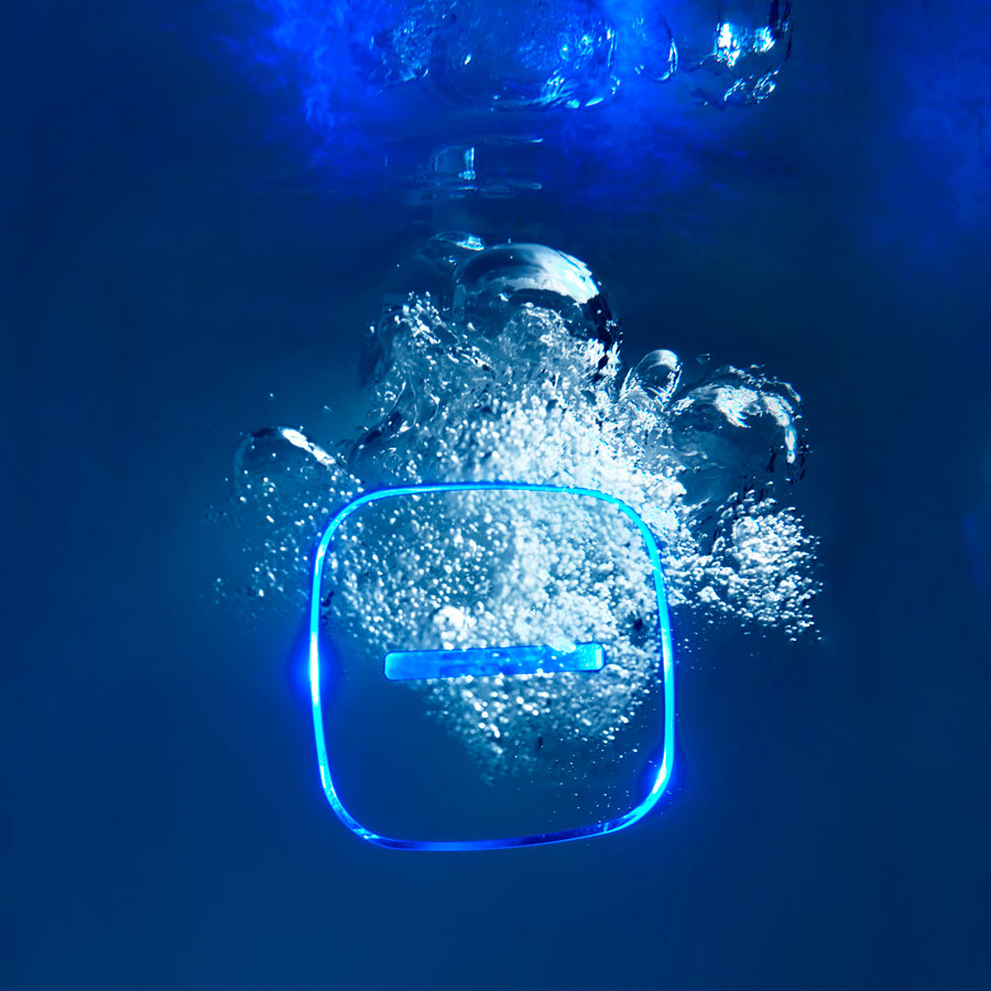 Hydroline jets til badekar
