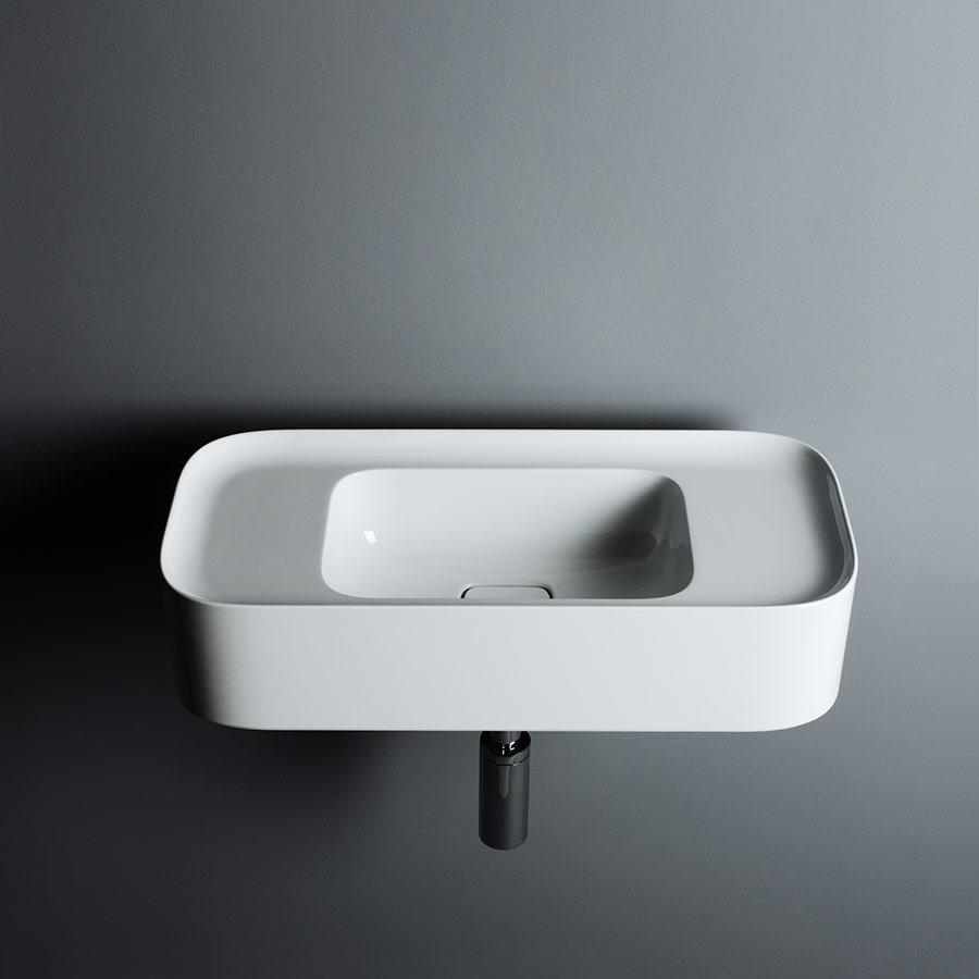 Lille smal håndvask i Flot design
